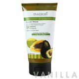 Petal Fresh Avocado & Papaya Facial Masque