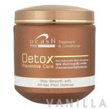รีวิว Dcash Detox Preventive Care || V A N I L L A