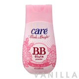 Care Blink & Bright BB Gluta Powder Miracle Pink