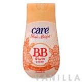 Care Blink & Bright BB Gluta Powder Natural Touch