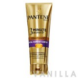 Pantene 3 Minute Miracle Conditioner Total Damage Care 10
