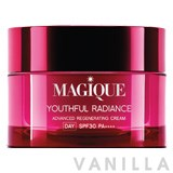 Magique Youthful Radiance Advanced Regenerating Cream