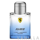 Ferrari Scuderia Ferrari Light Essence Acqua Eau de Toilette