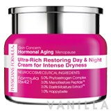 Physicians Formula Ultra-Rich Restoring Day & Night Cream for Intense Dryness