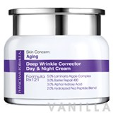 Physicians Formula Deep Wrinkle Corrector Day & Night Cream