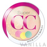 Physicians Formula Super CC Color-Correction + Care CC Powder SPF30