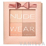 Physicians Formula Nude Wear Glowing Nude Powder