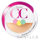 Physicians Formula Super CC Color-Correction + Care CC Compact Cream