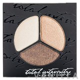 Prestige Cosmetic Total Intensity Bold Eyeshadow Trio