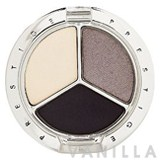 Prestige Cosmetic Smoky Eyeshadow Trio