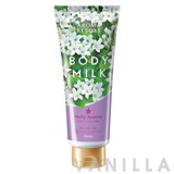 Aroma Resort Body Milk Melty Jasmine