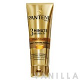 Pantene 3 Minute Miracle Conditioner Daily Moisture Renewal