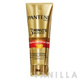 Pantene 3 Minute Miracle Conditioner Color & Perm Lasting Care