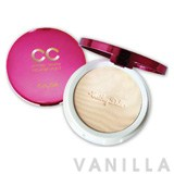 Candy Doll Speed White  CC Powder Pact SPF40 PA +++