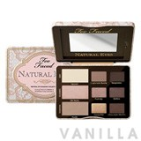 Too Faced Natural Eyes