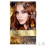 L'oreal Excellence Fashion Auburn