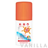 Watsons Sunscreen Kids Spray SPF50 PA+++