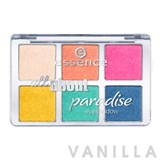 Essence All About Paradise Eyeshadow
