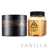 Neogen Code 9 Gold Black Caviar Essence & Gold Tox Tightening Pack Kit