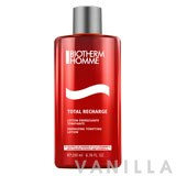 Biotherm Homme Total Recharge Energizing Tonifyling Lotion