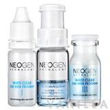 Neogen White Clear One Week Program