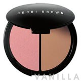 Bobbi Brown Light Face And Body Bronzing Duo