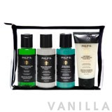 Philip B Travel Kit (Paraben-Free Formula)