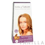 Tints of Nature Semi-Permanent Hair Colour