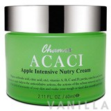 Chamos Acaci Apple Intensive Nutry Cream