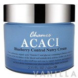 Chamos Acaci Blueberry Control Nutry Cream