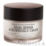 Chamos Acaci Snail Anti-wrinkle Cream