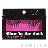 H&M Glow in The Dark Long Eyelashes