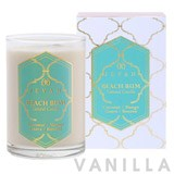 Jevah Beach Bum Aroma Natural Candle