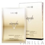 1028 Moisture V Activating Mask