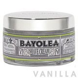 Penhaligon's Bayolea Conditioning Shave Cream