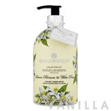 Baylis & Harding Lemon Blossom & White Rose Luxury Hand Wash