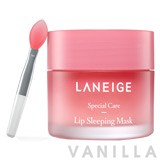Laneige Spacial Care Lip Sleeping Mask