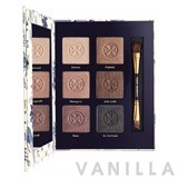 Tory Burch Eye Shadow Palette