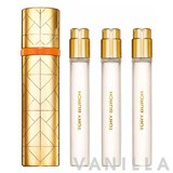 Tory Burch Refillable Travel Spray Set
