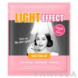 Faith in Face Hydrogel Mask Light Effect