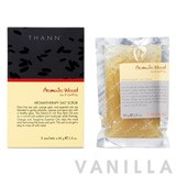 Thann Aromatic Wood Salt Scrub