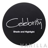 4U2 Celebrity Shade and Highlight