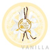 The Body Shop Vanilla Bliss Body Butter