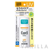 Curel UV Protection Milk SPF 50+ PA+++