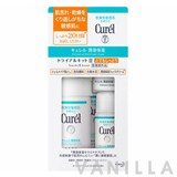 Curel Trial Kit III