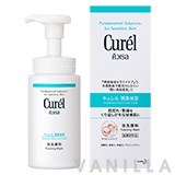 Curel Intensive Moisture Care Foaming Wash
