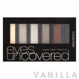 Collection Eye Uncovered Nude Palette