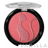 J.Cat Love Struck Powder - Blusher+ Bronzer