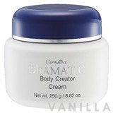 Giffarine Dramatic Body Creator Cream