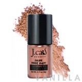 J.Cat Shimmery Powder